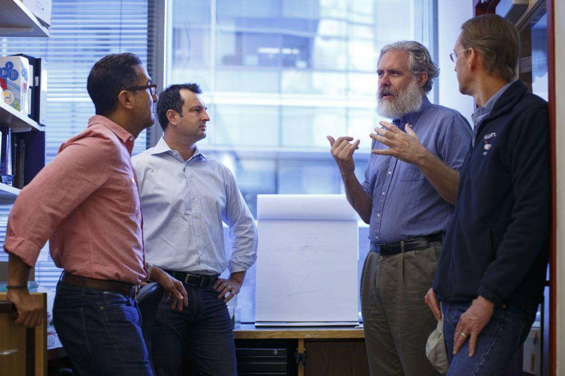 Veritas Genetics Lands $30M for $1,000 Genome Sequencing