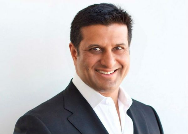Arena Pharmaceuticals CEO Amit Munshi