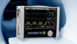 Iradimed 3880MR-compatible patient monitor