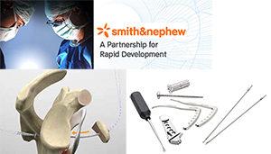 Smith & Nephew InVentures