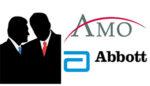 Advanced Medical Optics, Abbott