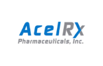 AcelRx logo - updated