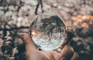 future of medtech medical device predictions crystal ball
