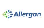 Allergan - updated logo