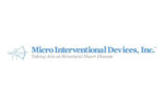 Micro Interventional Devices updated logo