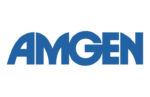 Amgen updated logo