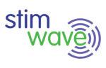 Stimwave updated logo