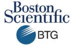 Boston Scientific acquires BTG