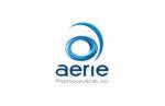 Aerie Pharmaceuticals - updated logo