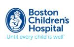 Boston Children's Hospital - updated logo
