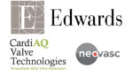 Edwards Lifesciences, CardiAQ Valve, Neovasc