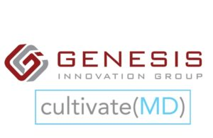 Genesis Innovation Group's Cultivate(MD)
