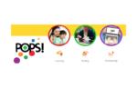 Pops Diabetes Care updated logo