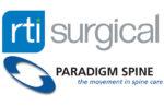 RTI Surgical acquires Paradigm Spine
