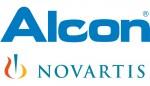 Novartis Alcon