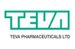 Teva Pharmaceuticals logo - updated