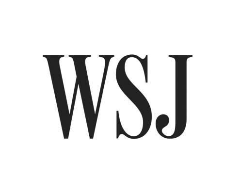 wsj social share captis executive search management consulting leadership board services