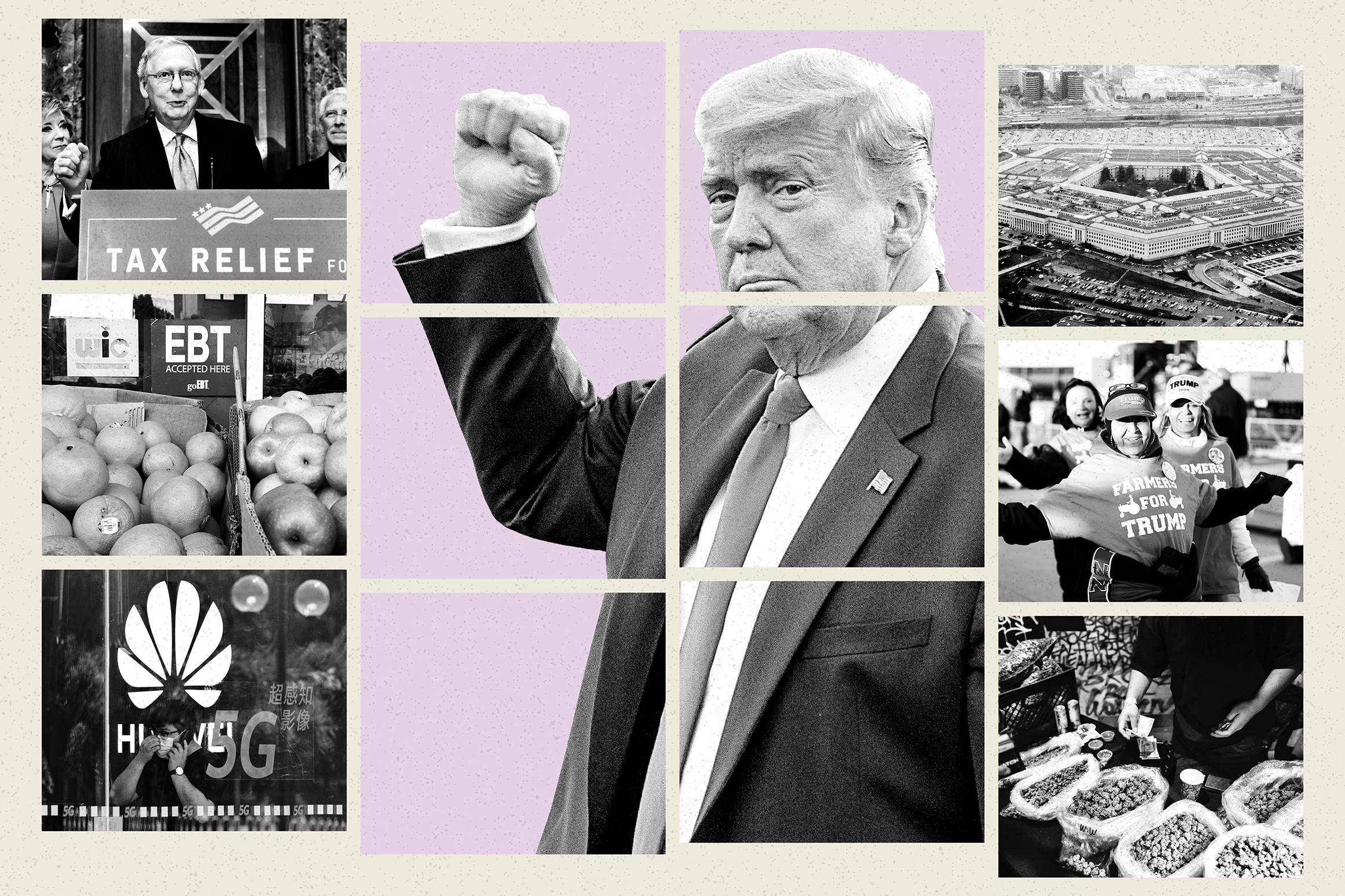 trump policy roundup illo final resized captis executive search management consulting leadership board services