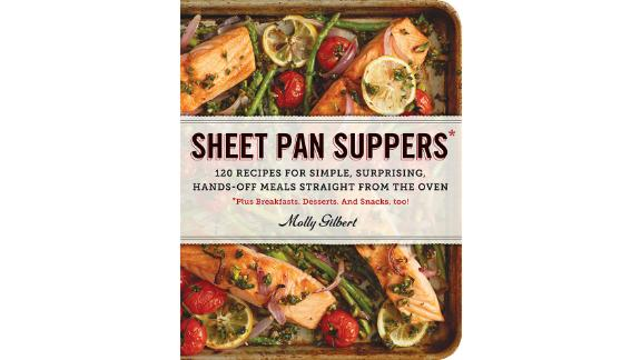 210217163114 dinner sheet pan suppers 120 recipes for simple surprising hands off meals straight from the oven by molly gilbert live video captis executive search management consulting leadership board services