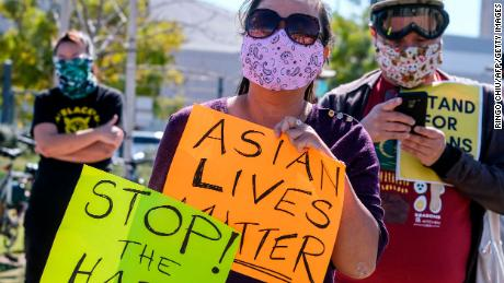 California allocates $1.4 million to track and stop attacks against Asian Americans