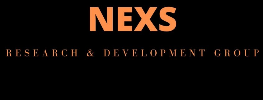 NEXS Logo captis executive search management consulting leadership board services