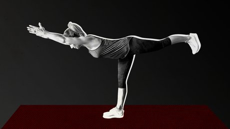 Master body-weight movements: How to reboot your workout routine