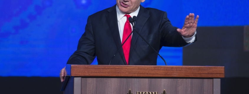 netanyahu israel GettyImages 1231895652 captis executive search management consulting leadership board services