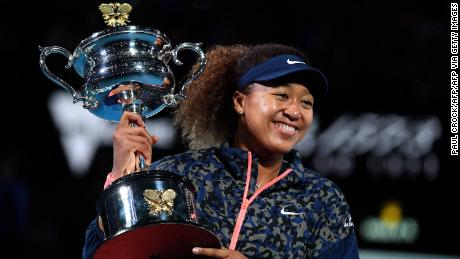 Why Osaka's decision to walk away was the right one