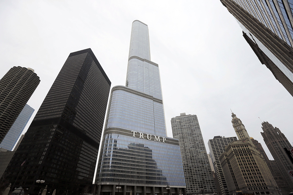 210604 trump tower chicago ap 773 captis executive search management consulting leadership board services