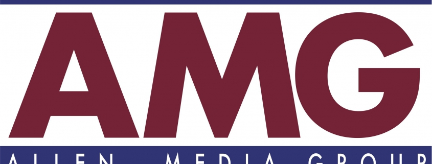 Allen Media Group Logo captis executive search management consulting leadership board services
