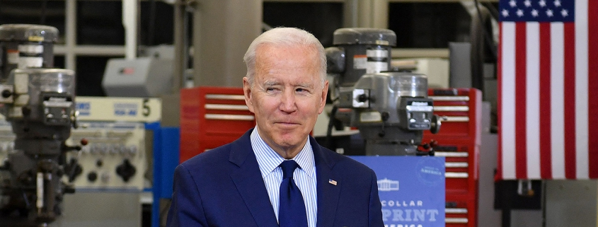 Joe Biden Economics Community College Cleveland GettyImages 1233140141 captis executive search management consulting leadership board services
