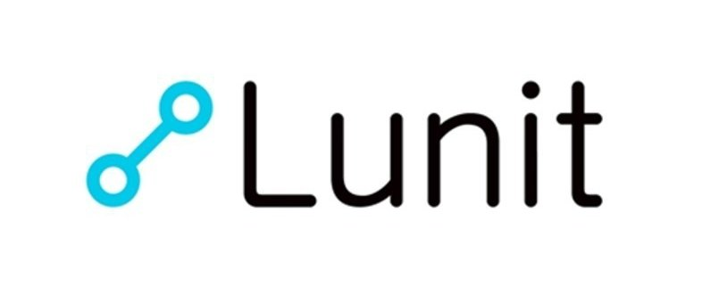 Lunit CI Logo captis executive search management consulting leadership board services