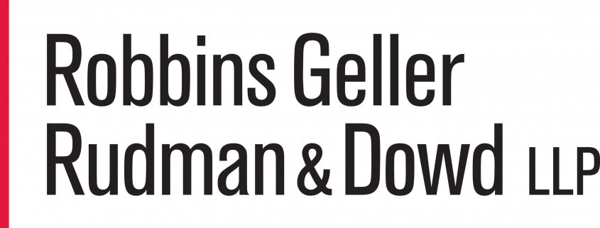 robbins geller rudman and dowd llp logo 1 captis executive search management consulting leadership board services